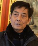 名誉会长  张仲朝